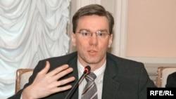 Ніко Ланґе, керівник українського представництва Фонду Конрада Аденауера