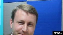 Igor Munteanu (IDIS Viitorul)