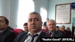Яҳёҷон Одинаев