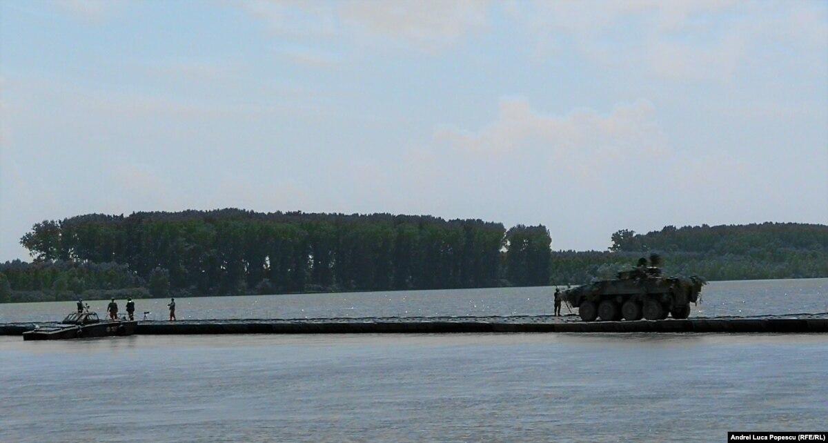 Румыния заблокировала транзит танков из России в Сербию из-за санкций – AP