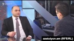 Тадевос Аветисян
