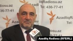 Vaqif Cəliloğlu