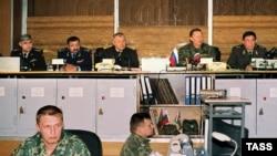 Деятельность станции обеспечивают 1,4 тыс. российских военнослужащих