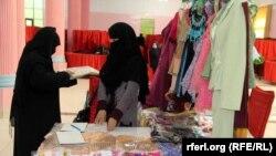 آرشیف، زنان تجارت پیشه