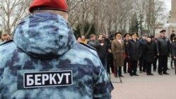 Суд над крымским «Беркутом» | Доброе утро, Крым!