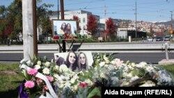 Sjećanje na studentice Selmu Agić i Editu Malkoč