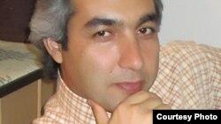 Əfrasiyab Nurullahi