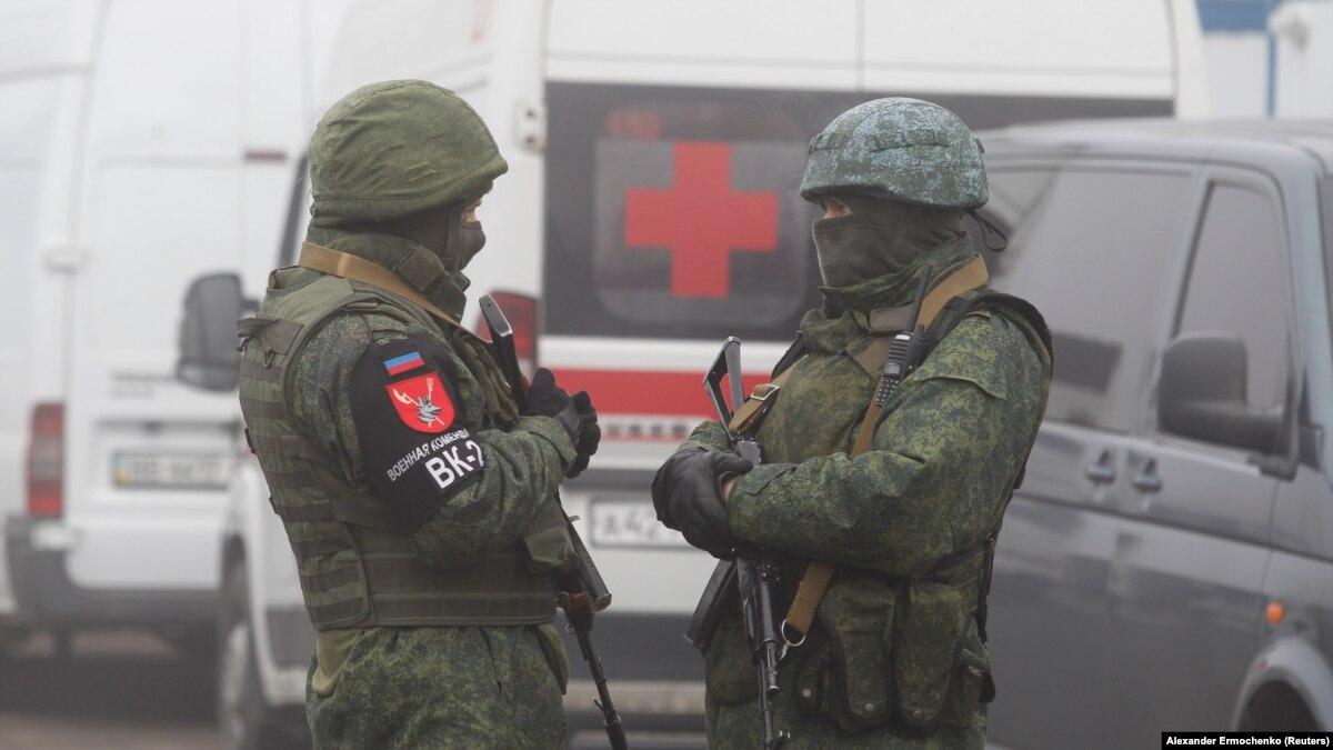 Без восстановления справедливости не будет мира – Щербаченко о преступлениях против человечности