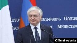 Նալբանդյանն ահազանգում է Ադրբեջանի նոր ագրեսիայի հնարավորության մասին