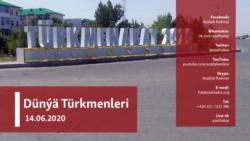 Türkmenistanda ýer-ýurt atlary we olara döwrüň täsiri