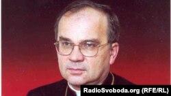 Юрій Джуджар, владика греко-католицької єпархії у Сербії