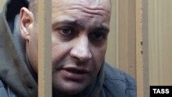 Сергей Хаджикурбанов, 3 апреля 2009