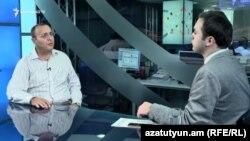 Հայաստանի 182 փաստաբաններ մեկօրյա գործադուլ են անցկացնում