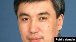 Бурихан Нурмухамедов, политолог.