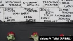 Kosovo na dan nestalih