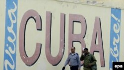 Реакция информацию об отставке лидера Кубы у жителей Гаваны самая разная - кто-то прижимает руку к сердцу и говорит: «Фидель, мы с тобой». Но есть и другие мнения