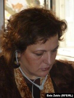 Dobrila Iličić