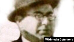 Miryaqub Mirmehdiyev