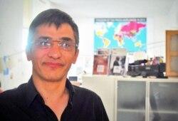 بیش از ۱۰۰ روزنامه نگار در ترکیه در زندان هستند