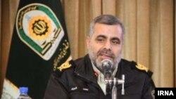 محمد قنبری، فرمانده نیروی انتظامی استان لرستان