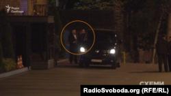 Наречений Олександр Луценко