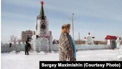 Краснокаменск, Забайкальский край