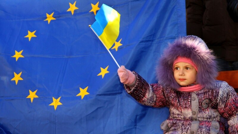 EU Ambassadors Approve Visa Liberalization For Ukraine