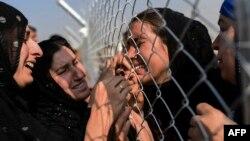 م.م گزارشهای کشتار جمعی توسط داعش را در موصل بدست آوردهاست