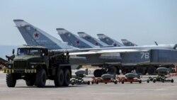 Ռուսաստանը երկարաձգեց իր ռազմական ներկայությունը Սիրիայում, Պուտինը ստորագրել է օրենքը