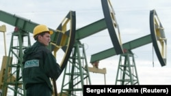 Russia is second in world in oil production, with approximately 11 million barrels a day.