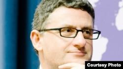 Британски аналитичар од Европскиот совет за надворешни работи, Марк Галеоти