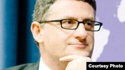 Mark Galeotti, britanski analitičar iz Evropskog savjeta za vanjske poslove (Ecfr.eu)