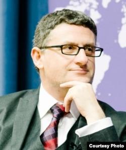 Марк Ґалеотті