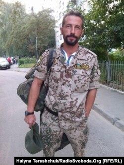 Юрій Калиняк