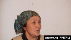 Кыргызстандык Гүлшайыр Эгамова Анжияндагы Султанабад айылына 30 жыл мурун келин болуп түшкөн