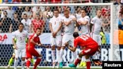 Матч Польща – Швейцарія
