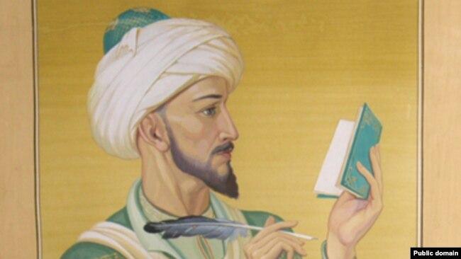 Шагыйрь Мөхәммәдъяр