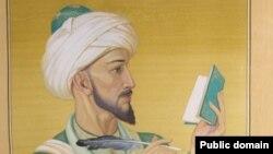 Мухамедьяр (татарский поэт периода Казанского ханства (XVI век))
