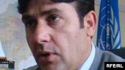 فرهاد: در کنار مسئله برگشت مهاجرین افغان از خارج، مهاجرتهای داخلی نیز به مشکلات حکومت افغانستان افزودهاست.