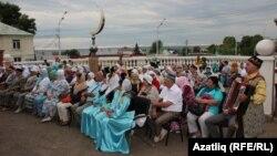 Уфада илаһият һәм исламият кичәсе үтте