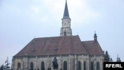 La Cluj