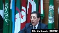 السفير هشام يوسف