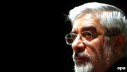 Mir Hossein Musavi said the opposition must reach out to influential segments of society.