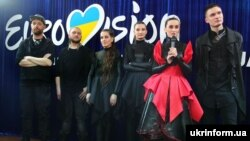 Гурт Go-A із піснею «Соловей» мав представити Україну на конкурсі «Євробачення-2020»