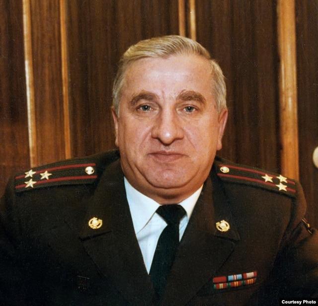Леонид Полохов
