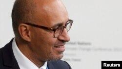 Представник ОБСЄ з питань свободи засобів інформації Арлем Дезір