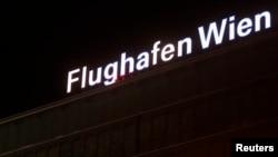 """Австри -- """"Аэропорт Вена"""" ду Венерчу аэропортан гIишлонна тIехула яздина, 2013."""