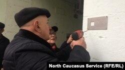 """Проект """"Последний адрес"""" в Махачкале"""