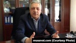 Deputat Cavanşir Feyziyev: «130 milyon dollar nədir ki!..»