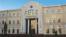 Здание «Ипотека» банка в Ташкенте.